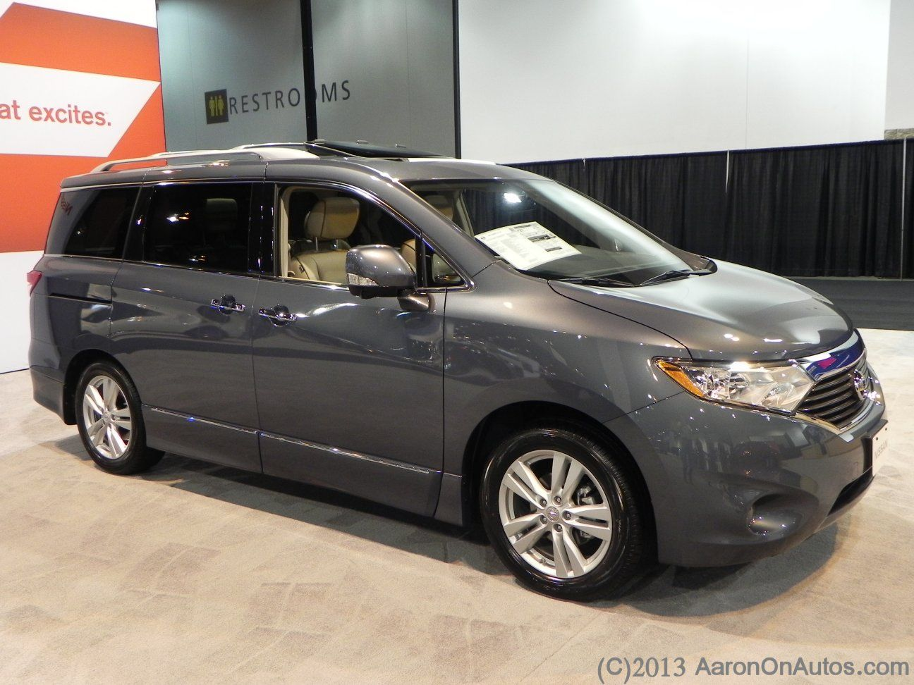 2014 Toyota Sienna awarded KBB s Best Minivan Resale Value Award