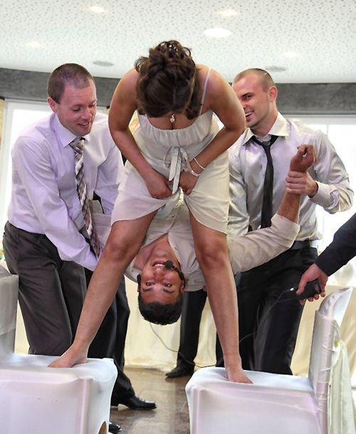 Wedding Family Shot List: Funny Wedding Photos: 11 More Funny & Disastrous Pics