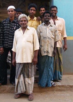 cc02f4f821 Lungi: Also known as a sarong, is a traditional garment worn around the  waist