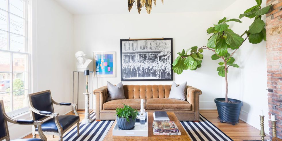 . HOUSE TOUR  A 117 Year Old Home Gets A New Lease On Life   Color