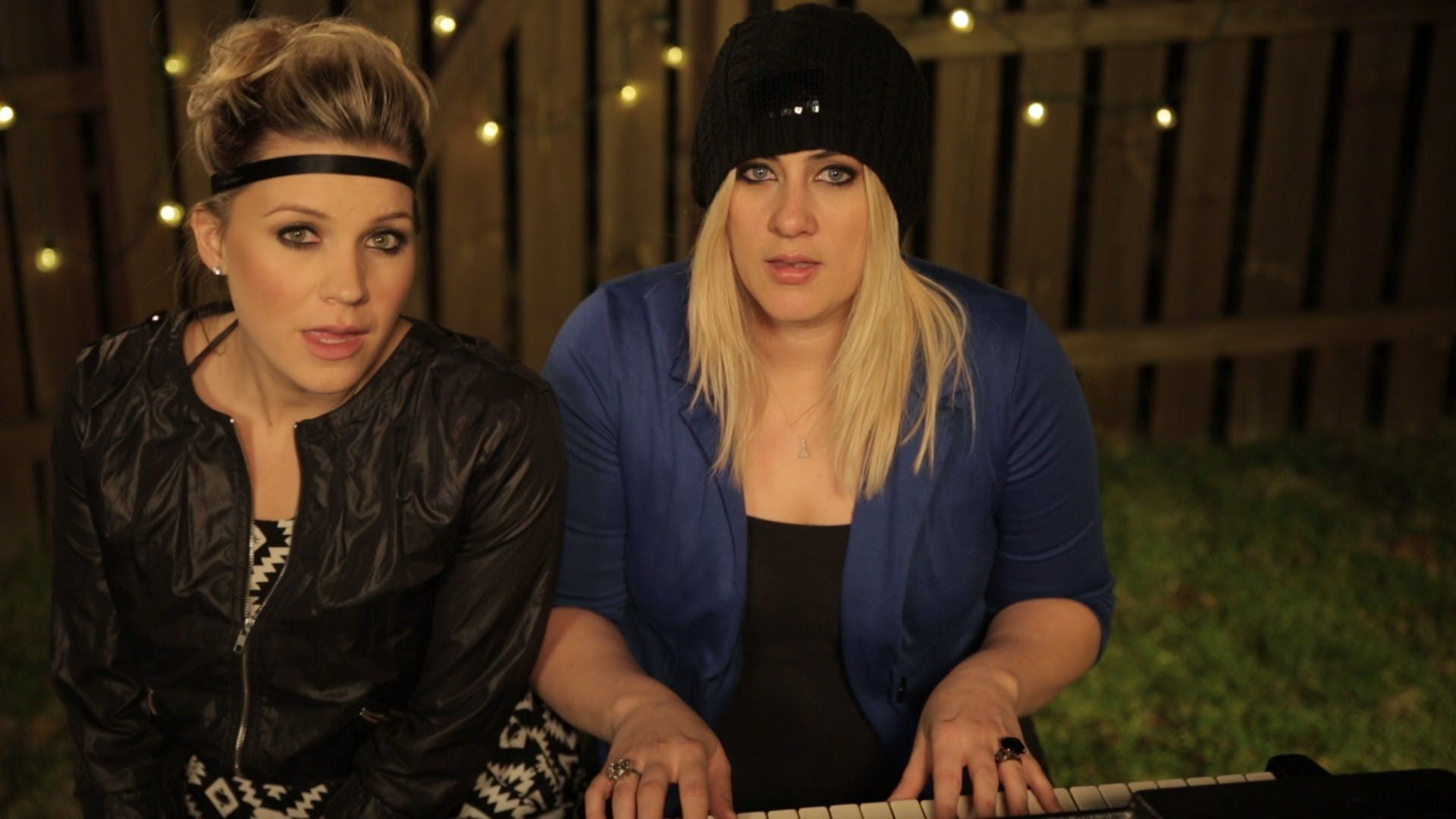 Jill And Kate Since U Been Gone Official Music Video Celebrity Pictures Music Videos Hottest Celebrities