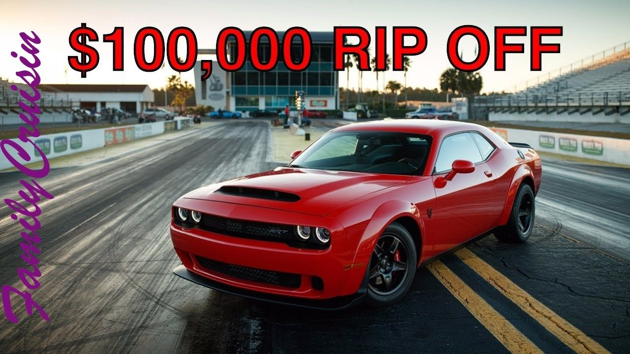 Dodge Demon Price >> More About Dodge Challenger Dodge Challenger Demon Price Dodge