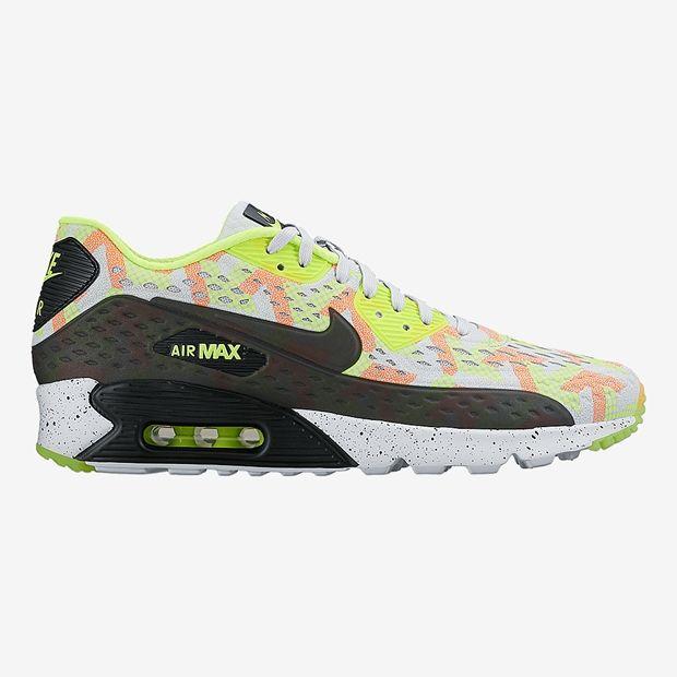 Desconto Nike Air Max 2014 masculinas Esportes sapatos