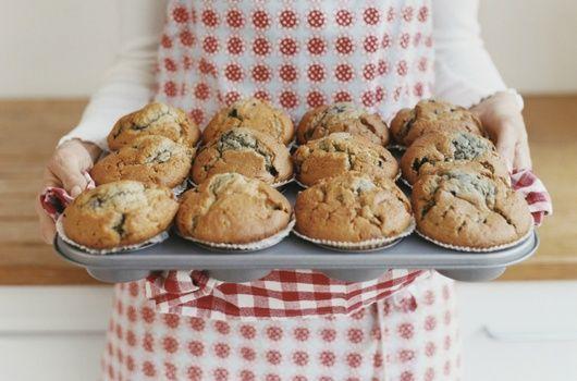 Top 10 recepata za neodoljive muffine