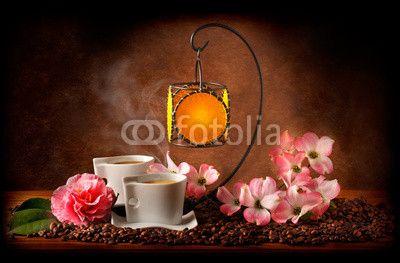 Caffè espresso italiano - Hot Coffee