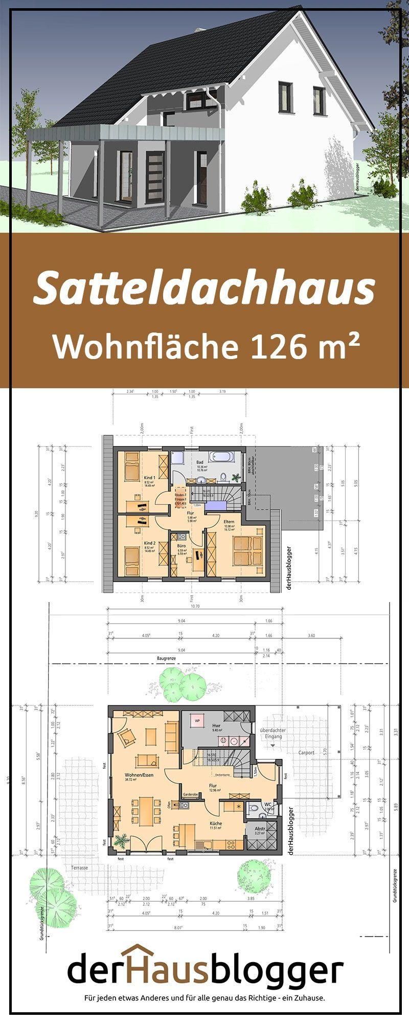 Dieses Ca 126 M² Große Einfamilienhaus Habe Ich Zusammen