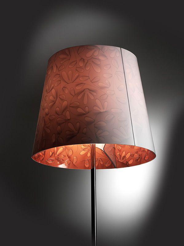 Slamp   Marie Fleur Floor   Dekorative lampen, Lampen
