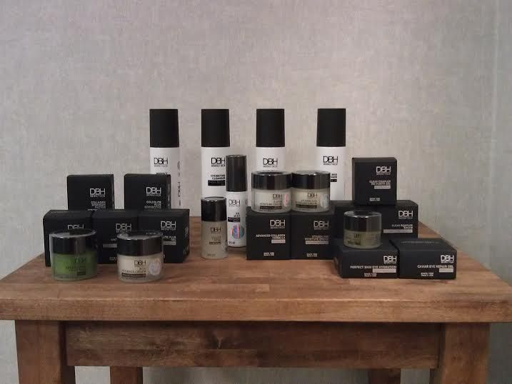 I use Dermaesthetics Beverly Hills skin care they were a skin care contract Manufacture for 30 years before creating their own line. Awesome products