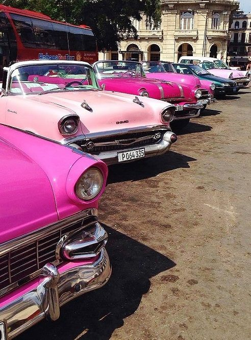 5 Interesting things tolearn before you head to Havana Cuba – MelbTravel
