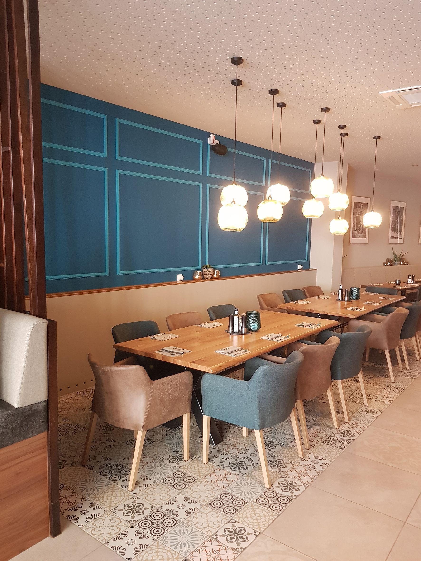 sessel luisa 12526 | gastronomie möbel