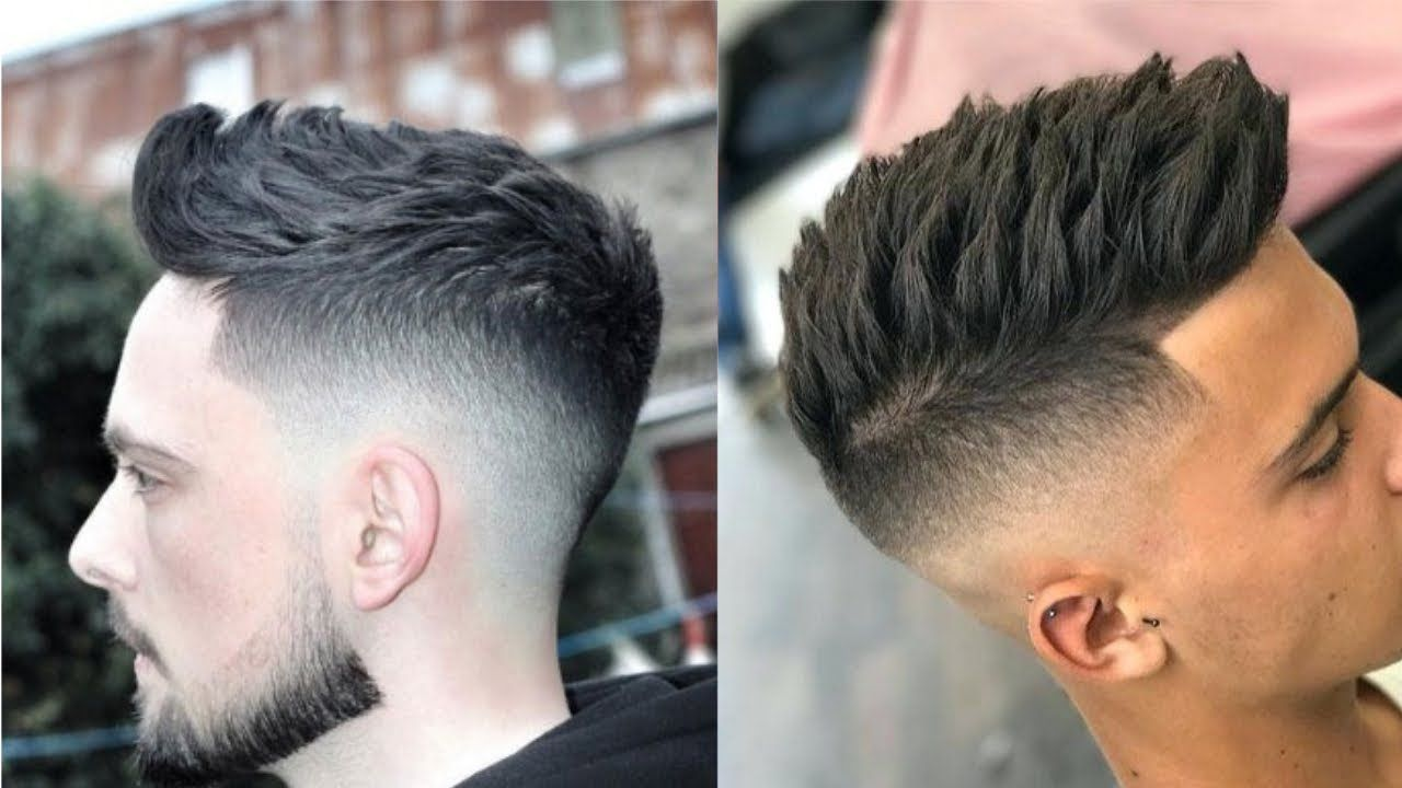 36++ Mens hairstyle trends 2020 ideas in 2021