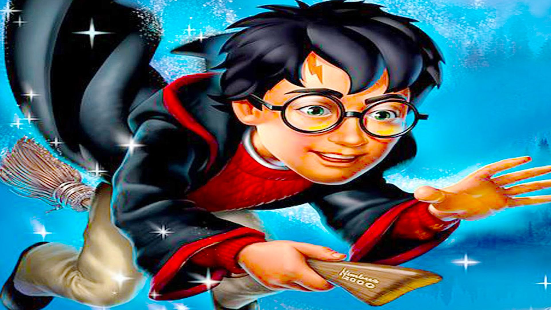 Harry potter the philosophers stone gameplay hd full