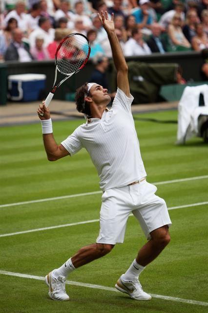 Trophy Position Joueur De Tennis Tennis Homme Sportif