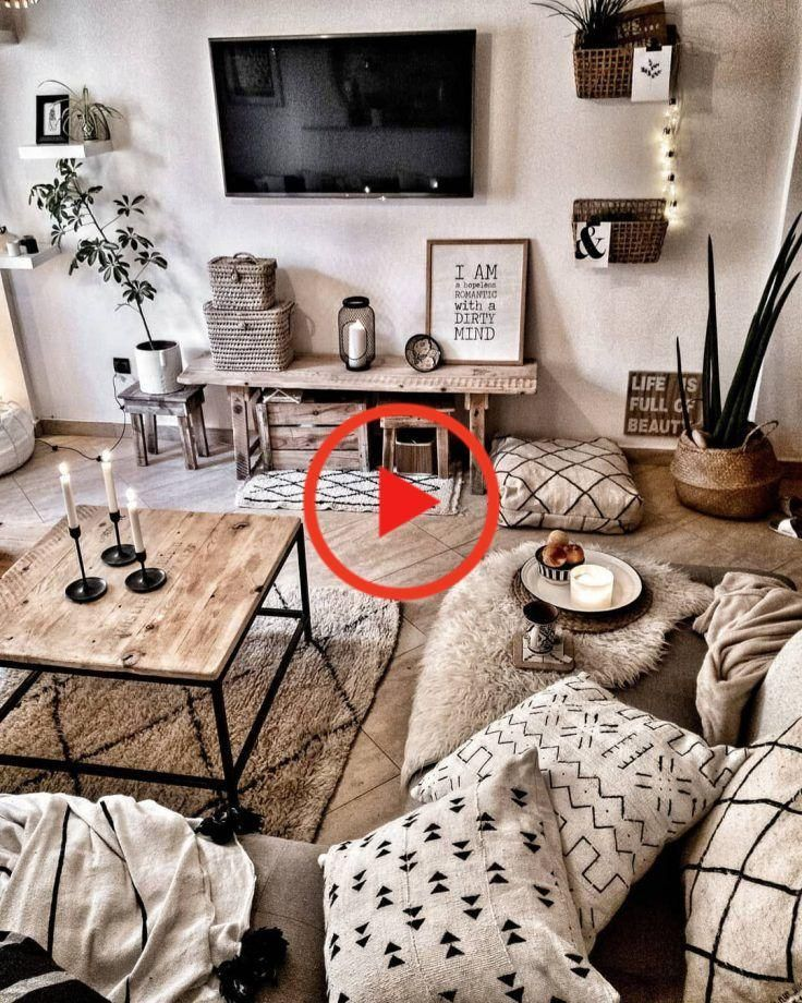 Cocooning lounge: 13 ways to adopt a cozy decor # adopt #cocooning #cosy #dadopter #deco # ways#adopt #cocooning #cosy #cozy #dadopter #deco #decor #lounge #ways