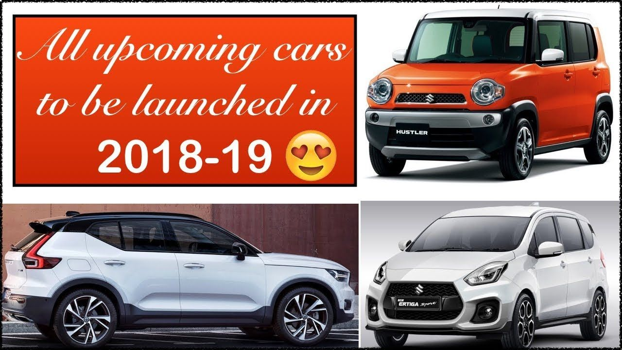 Cars In India 2018 Launch date, Price, Feature