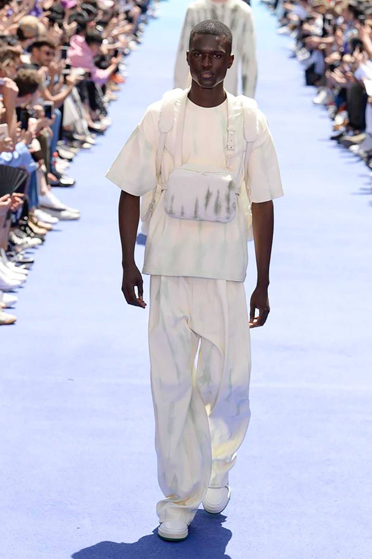 d916637ca74 Louis Vuitton Spring Summer 2019 Menswear