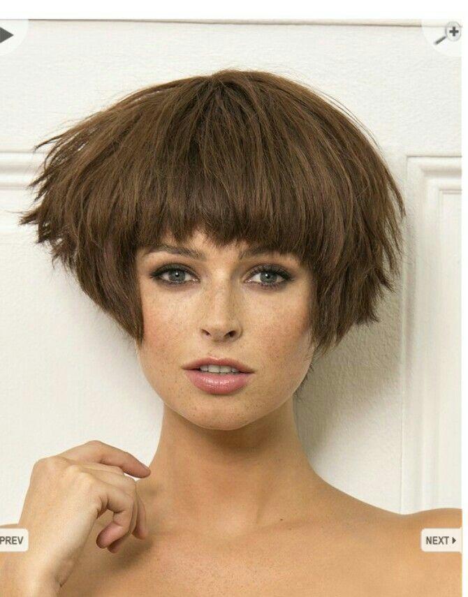 Great Short Hair Wedge Bob Haircuts Wedge Hairstyles Wedge Haircut