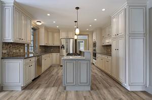 stainmaster plank seasoned oak 9 vinyl floor kitchen floor wide plank floor farmhouse st on kitchen remodel vinyl flooring id=30010