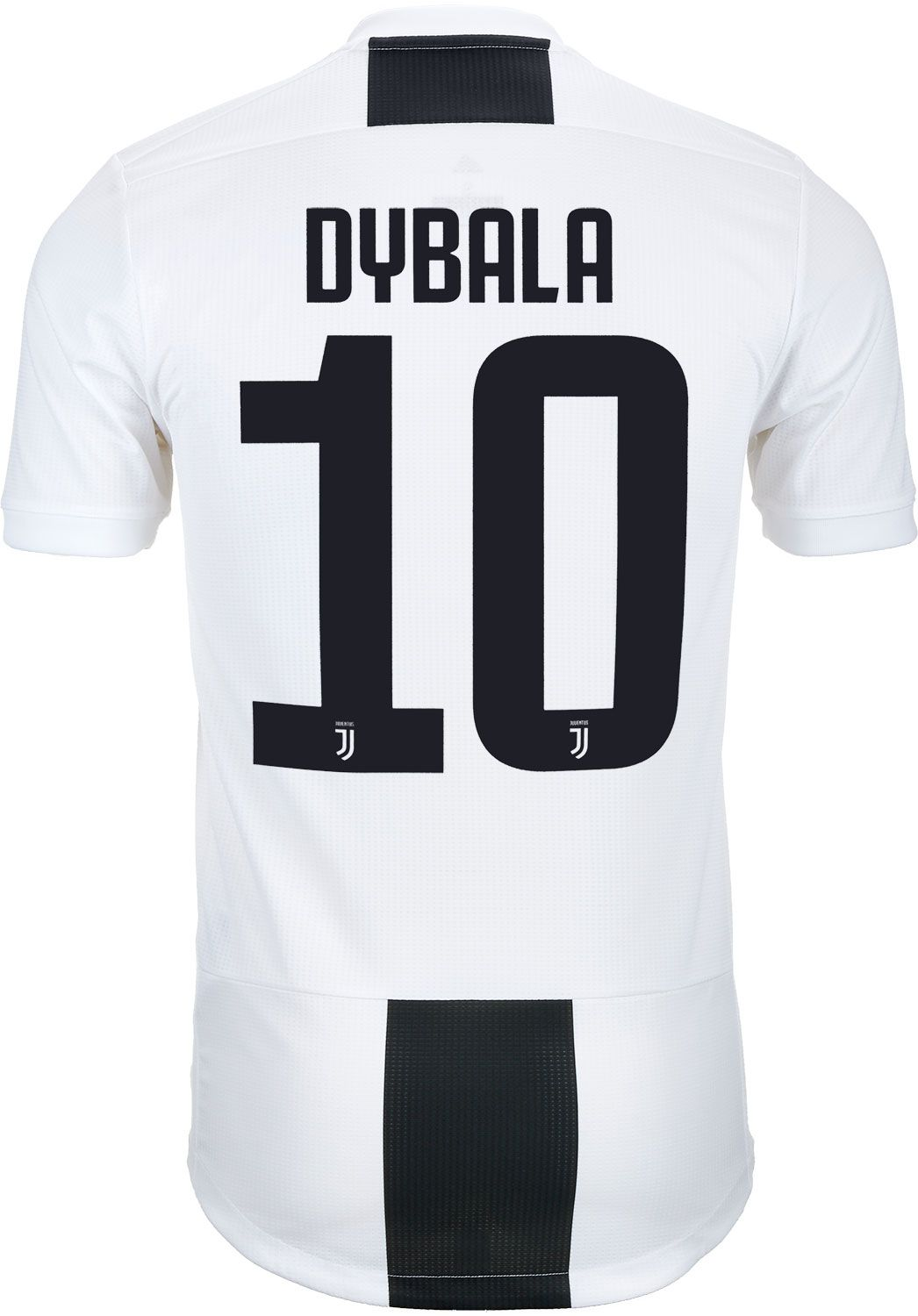 e3389a08c6 adidas Paulo Dybala Juventus Home Authentic Jersey 2018-19 | Players ...