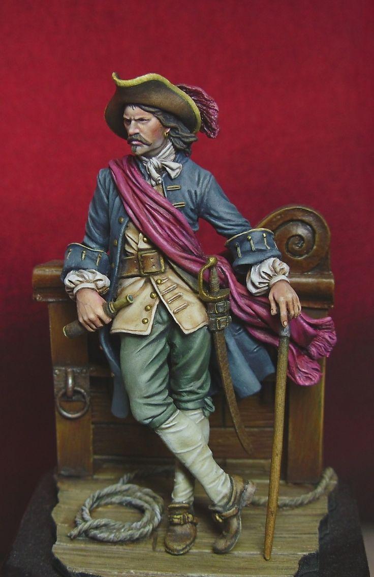 Capitão William Kidd (Captain William Kidd)