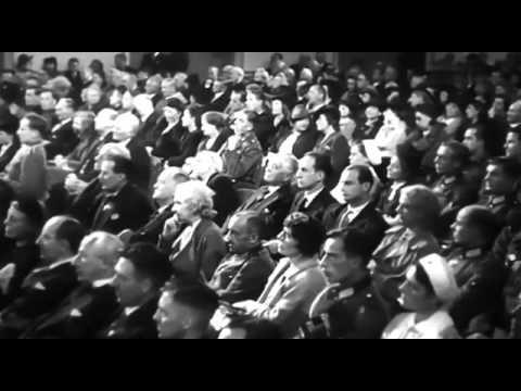 Film online: Idole der Nazis - Marika Röck - Ein Star für alle Jahreszeiten. Man erfährt auch viel über das Filmschaffen im 3. Reich.