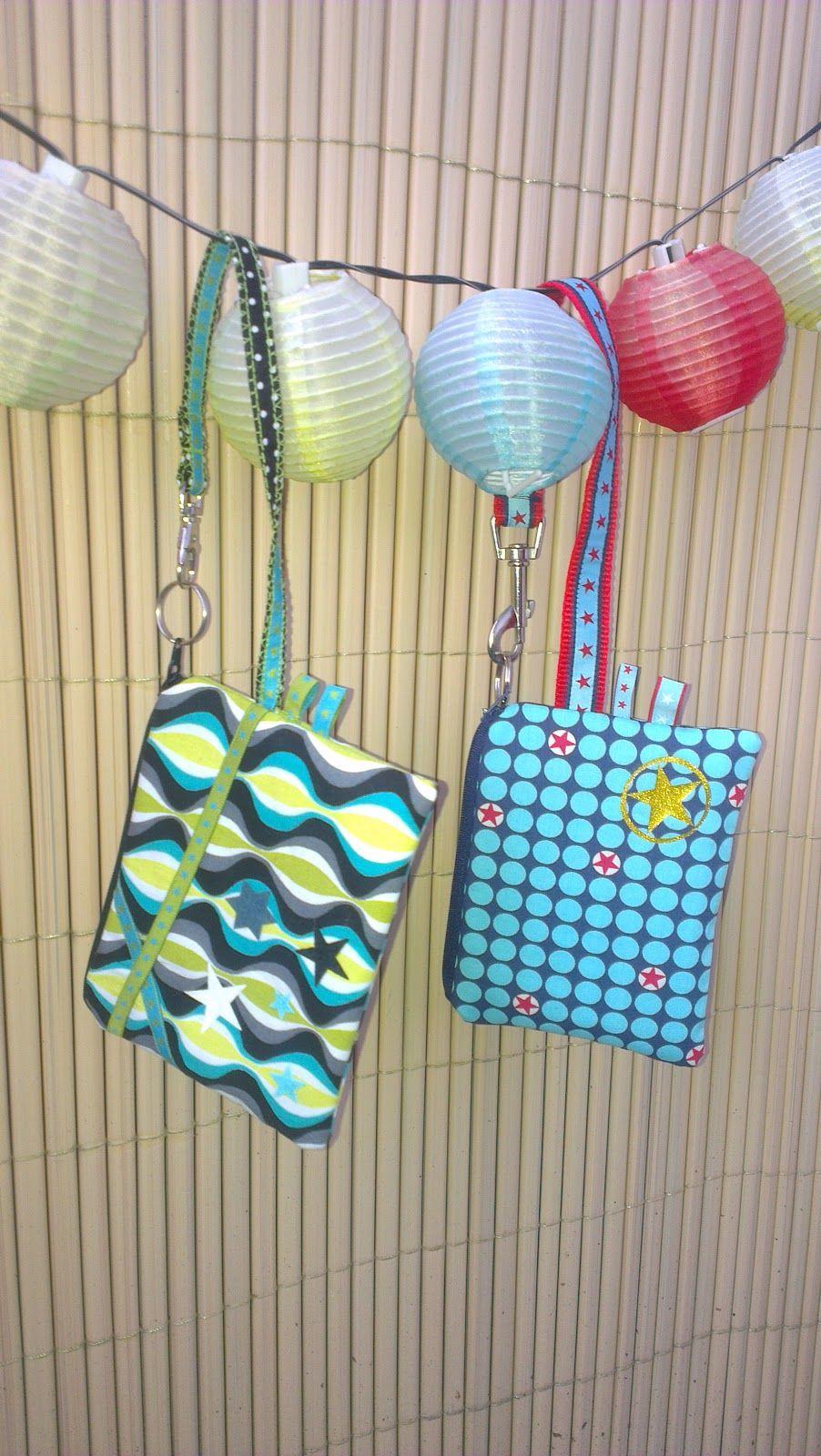 nieliqui handmade: Taschenspieler Sew-Along: Karo