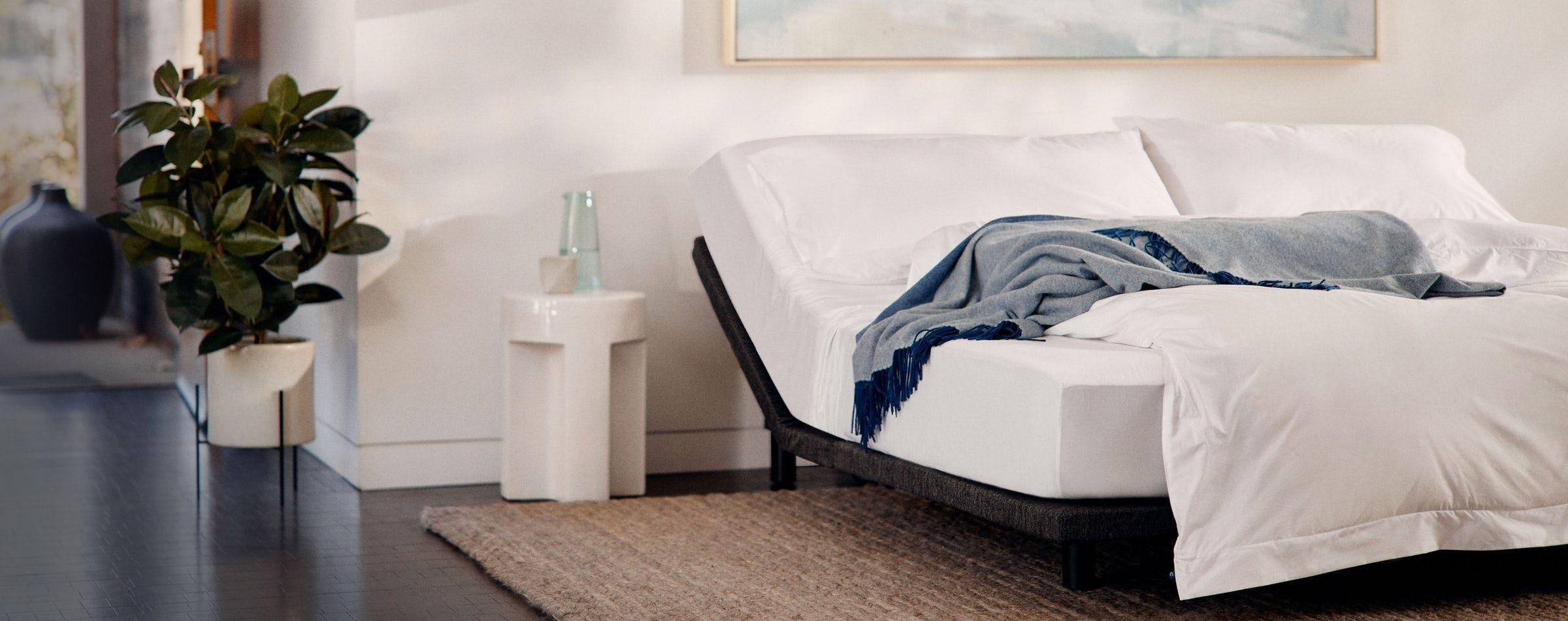 Casper Adjustable Bed Frame (Base) Casper® Adjustable