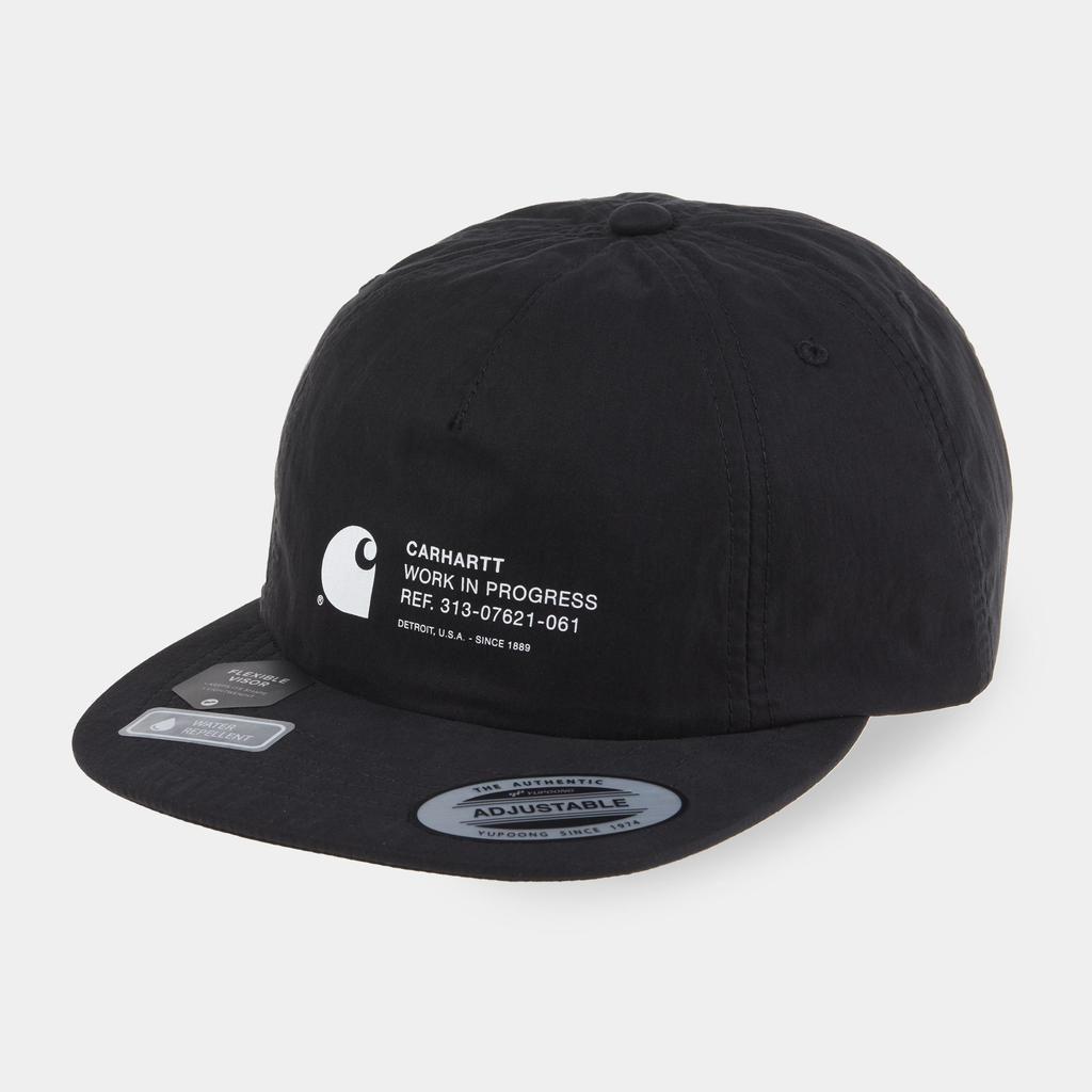 ed6e084c3 Coleman Cap   Black   My Style   Carhartt, Cap, Hats