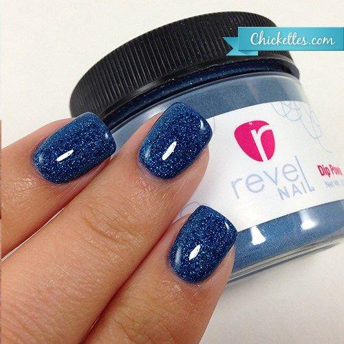 Revel Nail Acrylic Dip Powder - Ingrid | Nails | Pinterest | Dips ...
