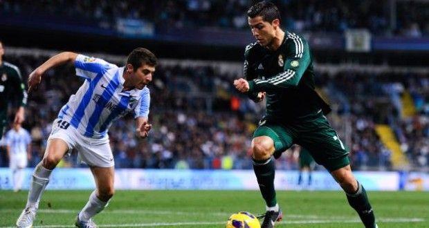 Real Madrid Vs Malaga Live