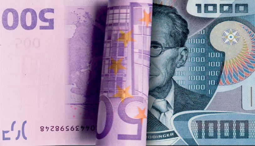 Das Euro-Dilemma Anti-Euro-Parteien mischen die Wahlkämpfe in Deutschland und Österreich auf. Von Politikern werden sie gefürchtet, von den meisten Ökonomen belächelt - doch sind ihre Argumente gänzlich falsch?