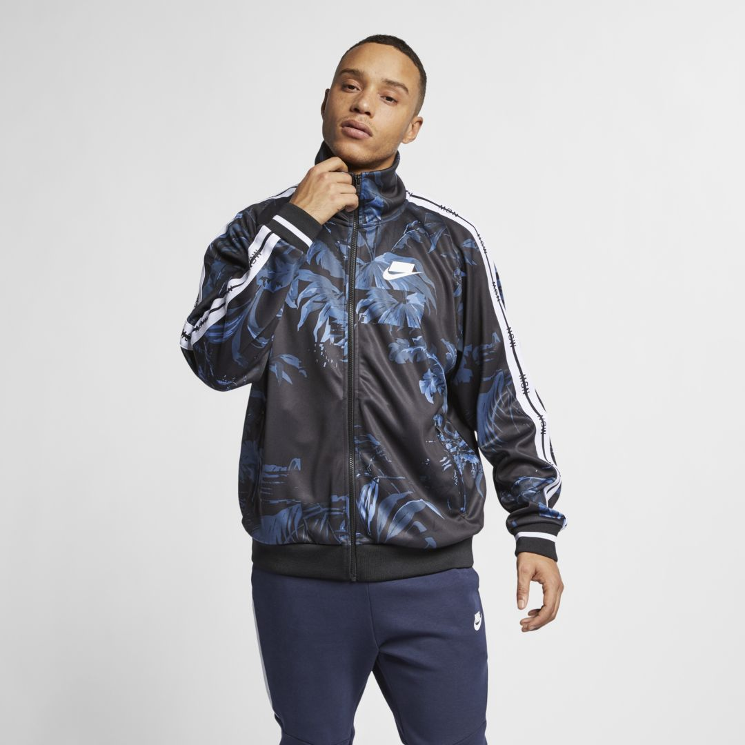 Sportswear NSW Men's Printed Track Jacket | Products in 2019