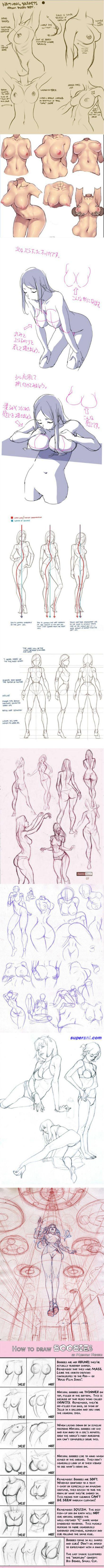 Dibujo2 | Tattoos | Pinterest | Anatomía, Dibujo y Tutoriales