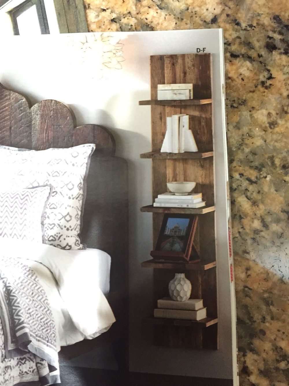 Bookshelves diy Bookshelves diy, Ladder decor, Home decor