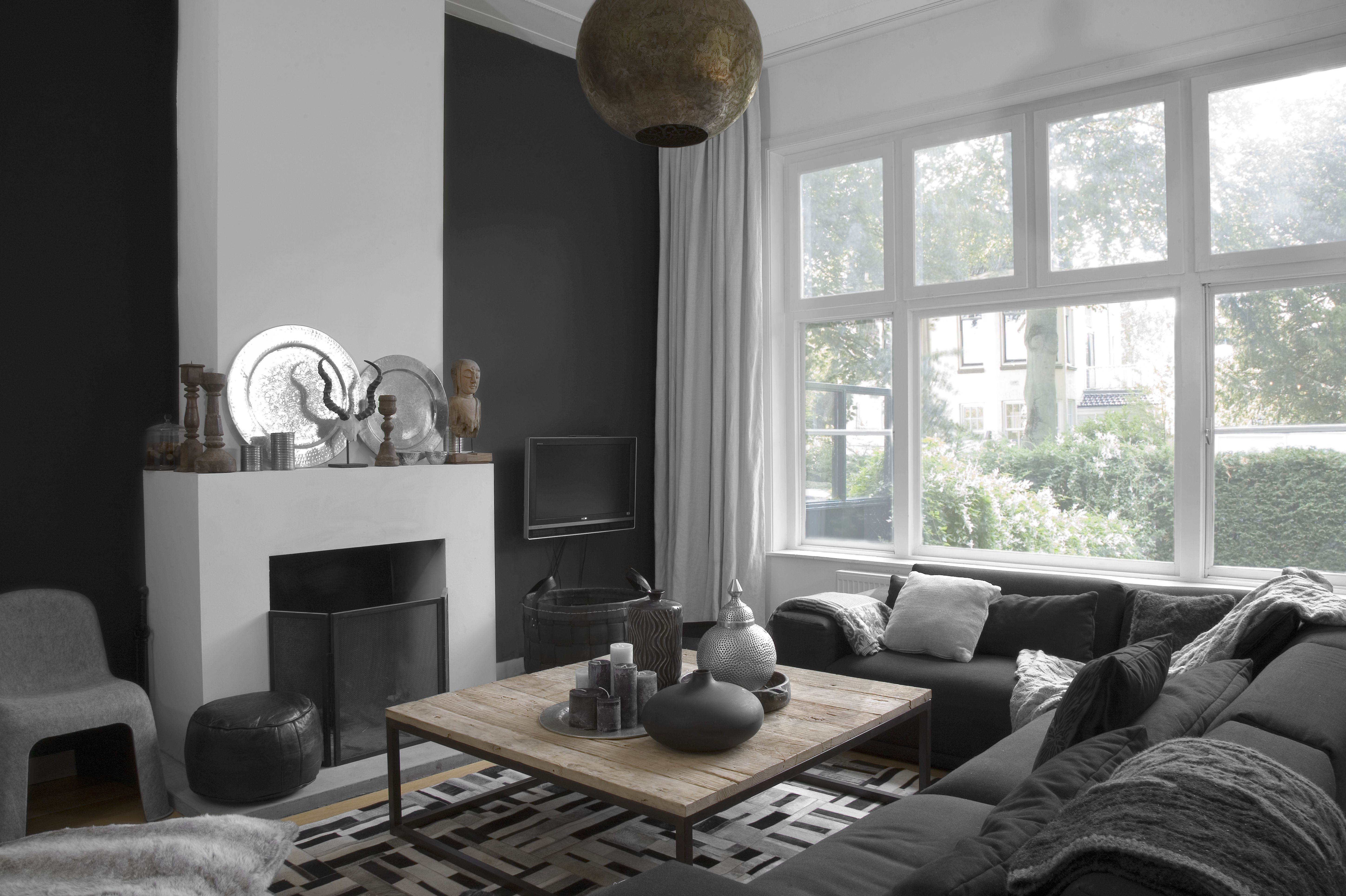 Home interior design drawing room styling by ontwerpstudio   brochure   for loods   home
