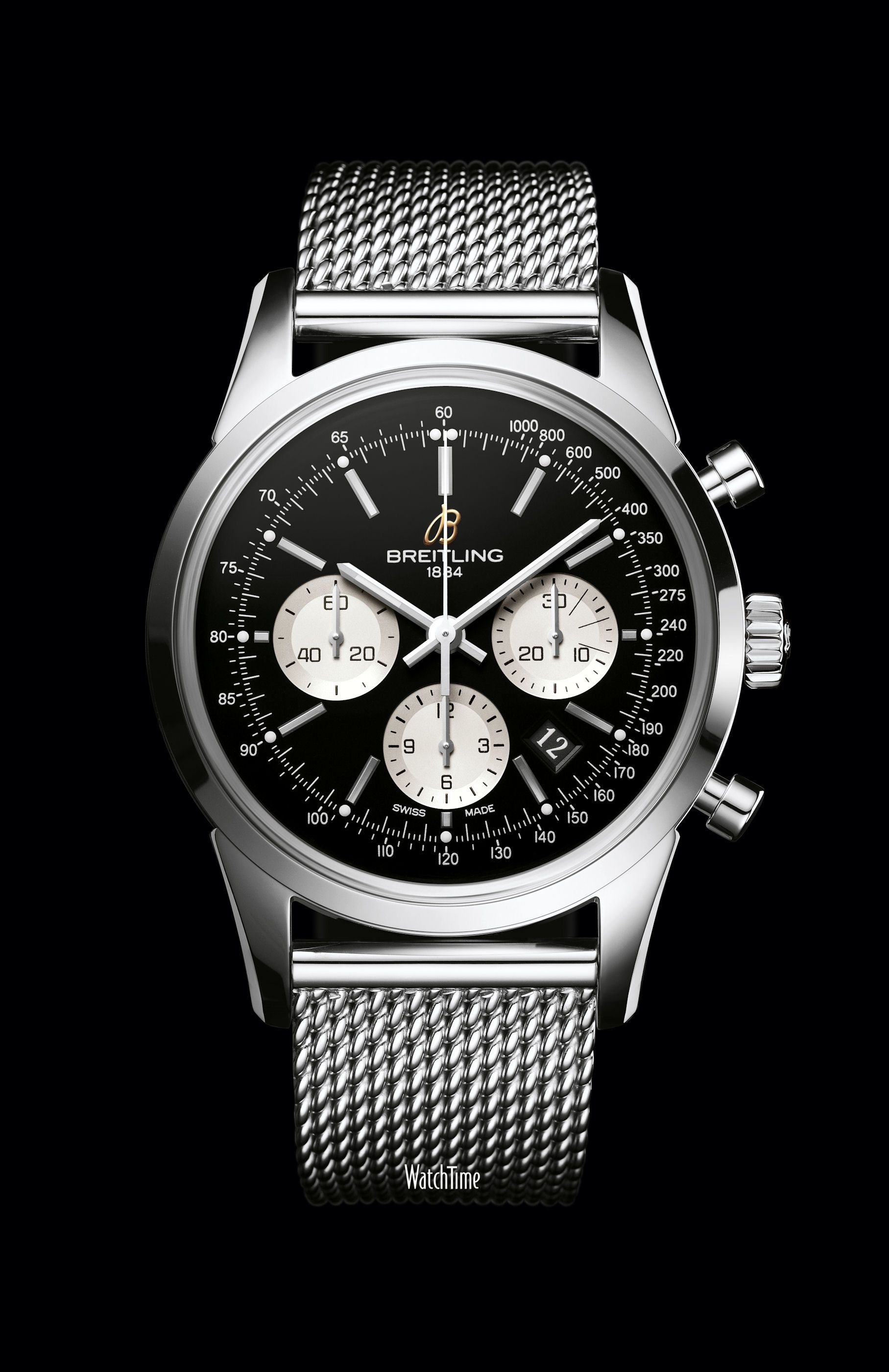 breitling the transocean chronograph limited edition watches breitling the transocean chronograph limited edition mens metal watchesmens