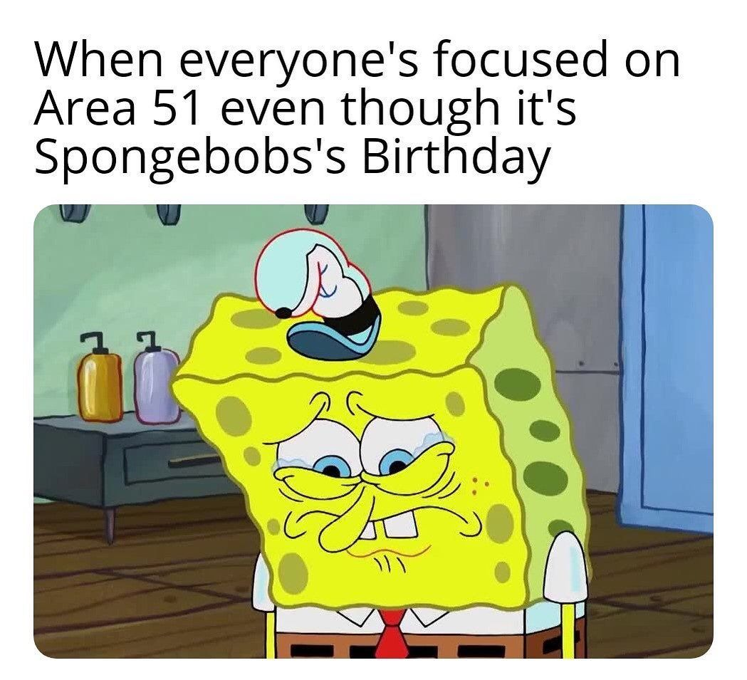 15 Best And Funny Spongbob Memes 2020 Happy Birthday Spongebob Spongebob Memes Spongebob