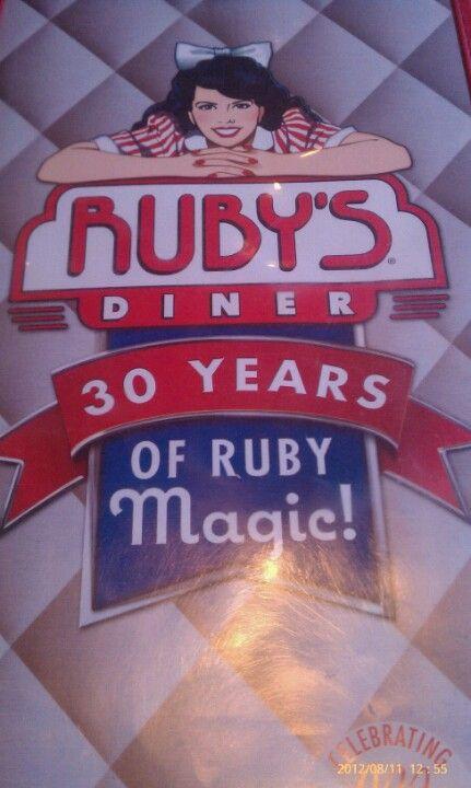 Ruby S Diner Long Beach Ca Diner Long Beach Seal Beach