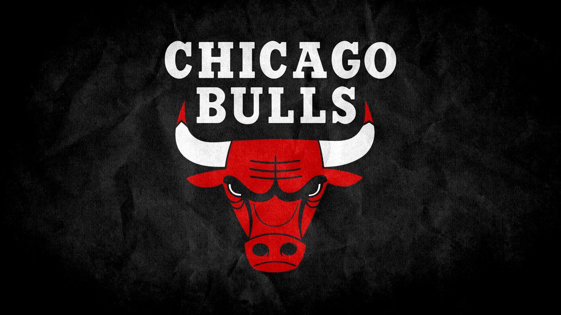 Chicago Bulls Logo Hd Wallpaper Chicago Bulls Logo Chicago Bulls Nba Chicago Bulls