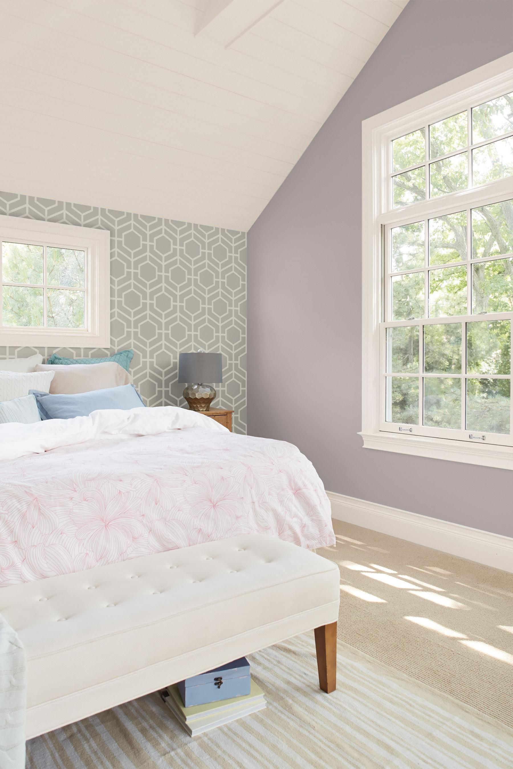 Check Out The Room I Ve Designed With The Dutch Boy Color Visualizer Farmhouse Paint Colors Interior Dutch Boy Paint Colors Playroom Paint Colors
