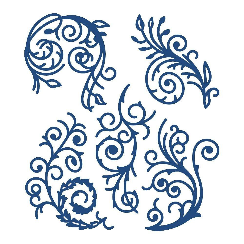 TATTERED LACE DIES   FLORENTINE FLOURISH SET This set of dies can be used  individually or. TATTERED LACE DIES   FLORENTINE FLOURISH SET This set of dies can
