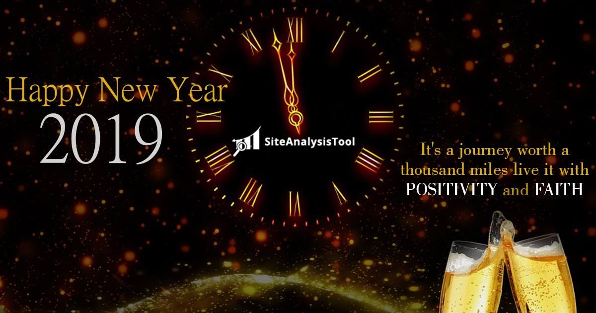May the joys of new year last forever in your life. May