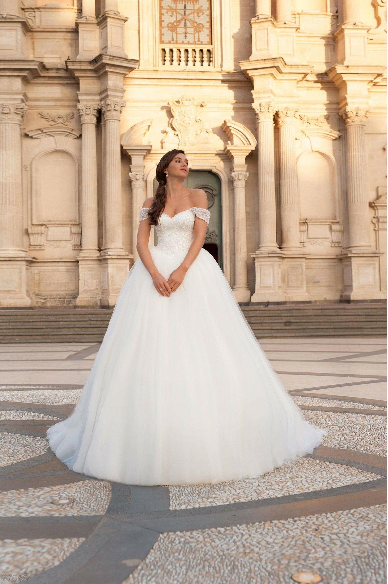Princess Deluxe Brautmode Braut Brautkleid