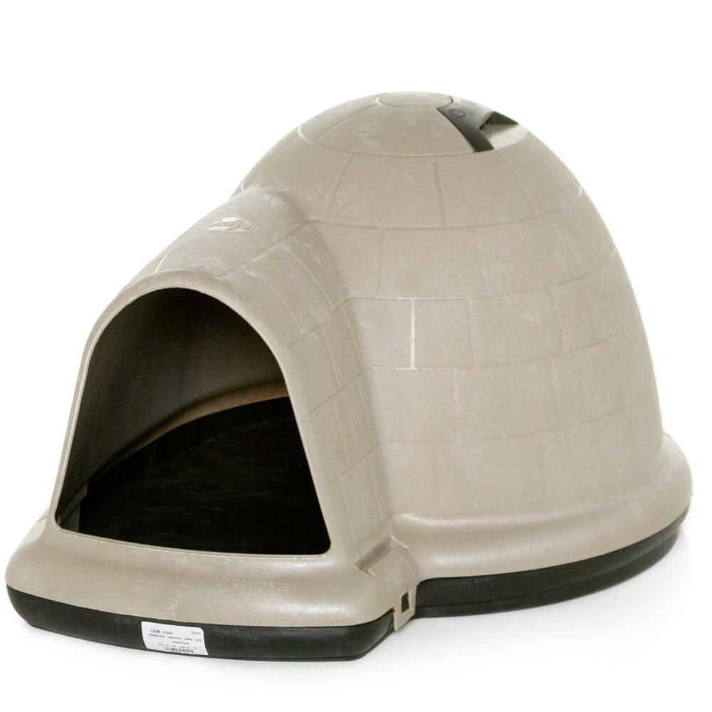Pin By Paw Dazzle On Healthy Dogs Outdoor Dog House Large Dog House Dog House