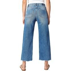 Reduzierte High Waist Jeans für Damen #jeansplus