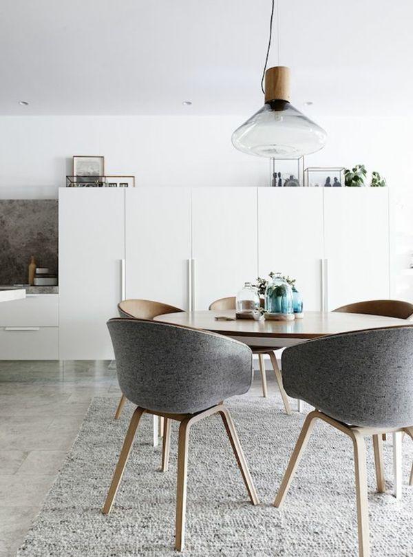 Uberlegen Runder Tisch Und Tolle Stühle | SALA DE JANTAR | Pinterest | Runde Tische,  Stuhl Und Esszimmer