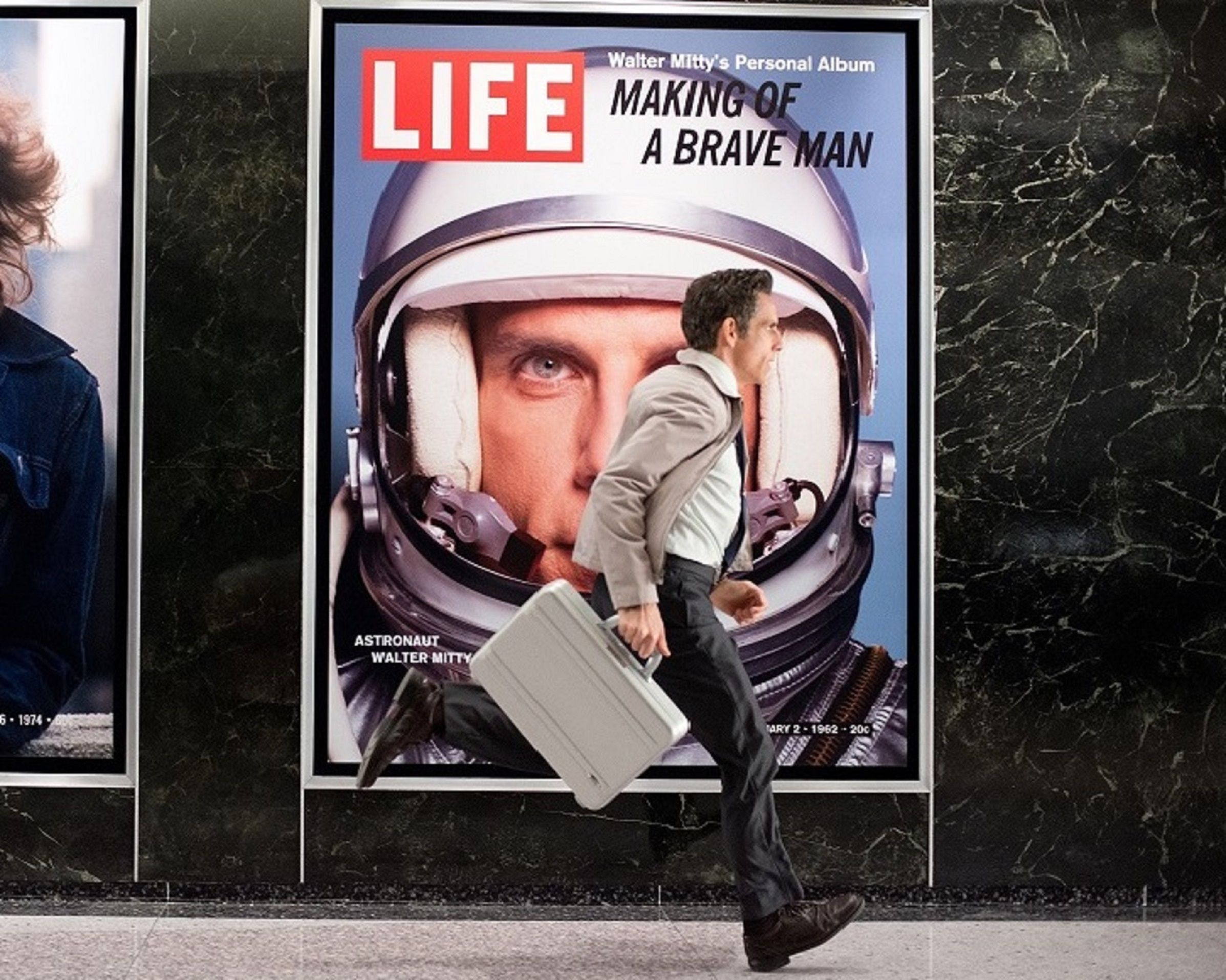 Favorite Movie With Images Life Of Walter Mitty Mitty Movie