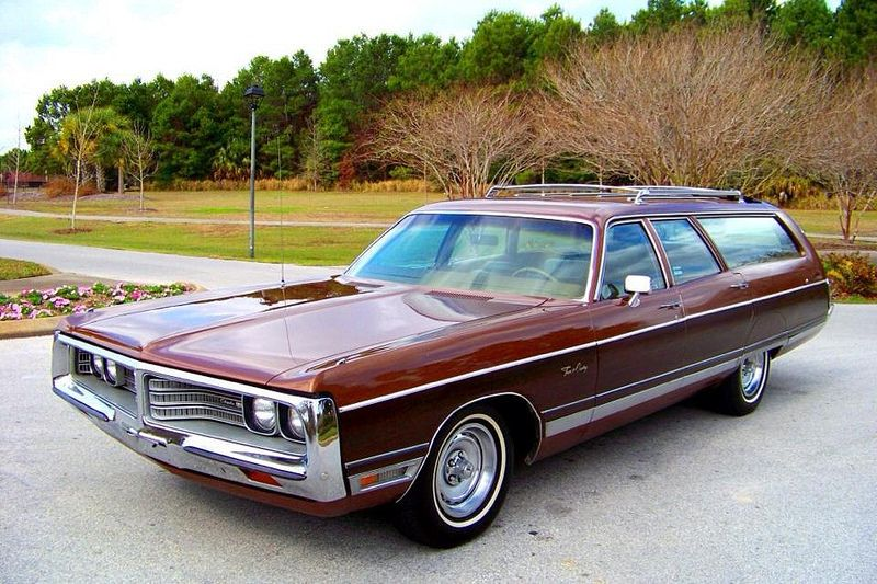 Pin By Scott Mcgrath On Longroofs Chrysler Cars Station Wagon