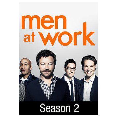 Men At Work: Downshift (Season 2: Ep. 4) (2013)