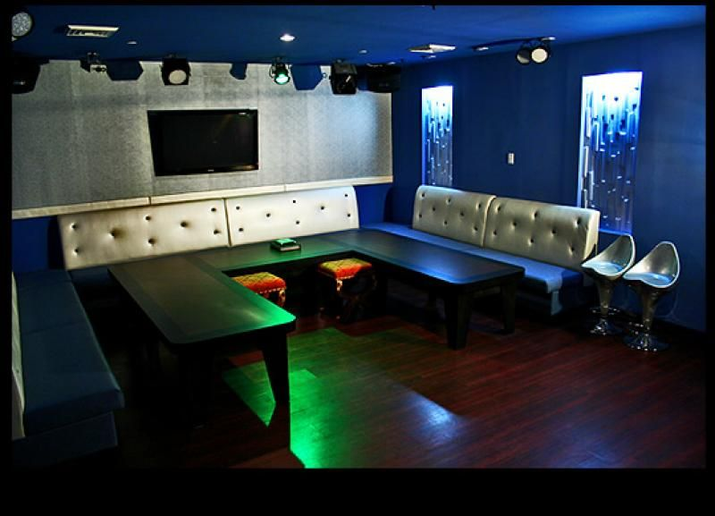 Private Party Rooms Nyc Lounge